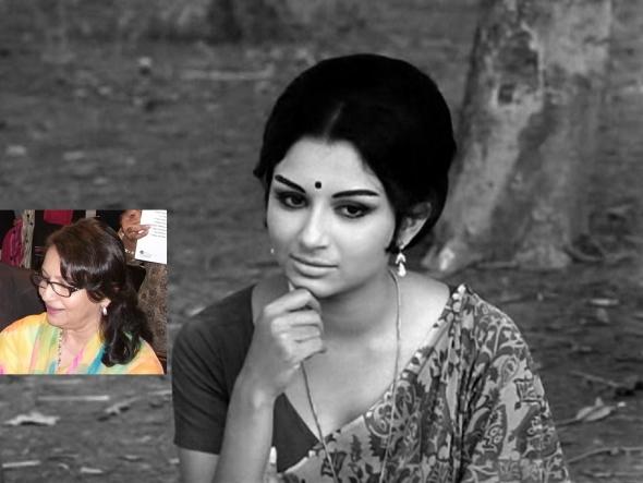 Sharmila Tagore – 'How Satyajit Ray Changed My Life'