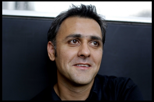 Finding the music of poems – Daljit Nagra's Ramayana