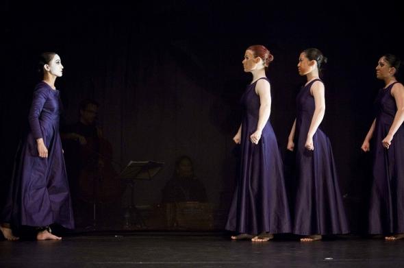 Giving a voice to silent women through Kathak dance