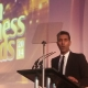 Star gazing at the Asian Business Awards
