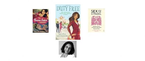 Controlling women: Moni Mohsin The Pakistan experience