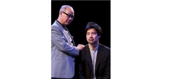 Race, fury and comedy in 'Yellowface'