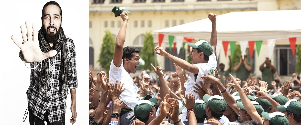 Sunny Grewal Million Dollar Arm