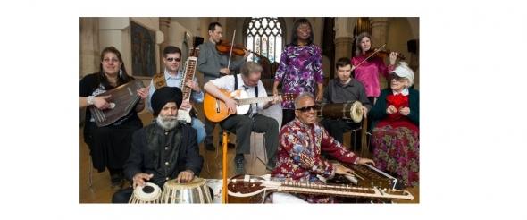 Let's hear it for visionary musician – Baluji