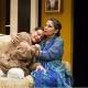 'Happy Birthday, Sunita' – light, tight, happy tickle (review)