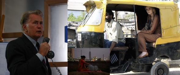 Critical receptions – 'Bhopal: A Prayer for Rain'