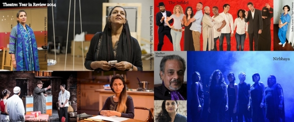 Year in Review: Theatre 2014