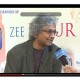 Romesh Gunesekera at the Jaipur Literature Festival 2015 (watch video, click below)