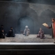 'Dara' review – scintillating play of ideas and violent family divisions
