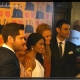 Amar, Akbar and Tony premiere, stars come out…