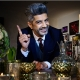 TV REVIEW: 'My Big Fat Asian Wedding' – too lame and light