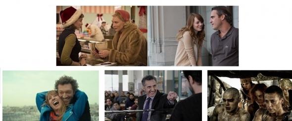 CANNES 2015 film reviews: 'Carol', 'Moi Roi', 'Mia Madre RZKpf