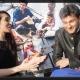 Vikas Khanna 'Utsav' book launch in Cannes 2015: interview (video)