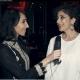 Manisha Koirala and Mani Ratnam at London Nepal charity event (video)