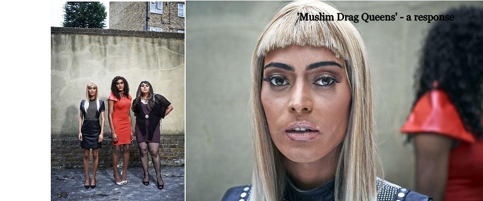 Muslim Drag Queens
