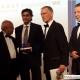 GG2 Leadership Awards 2015: Filmmaker Asif Kapadia takes media and creative arts prize