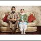 'Citizen Khan' – Mrs Khan (Shobu Kapoor) comes clean…