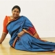 'Whose sari now?' Elegance or submission?