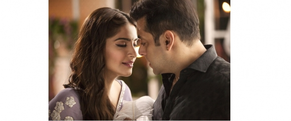 'Prem Ratan Dhan Payo' (PRDP): Fun and games with Salman Khan and Sonam Kapoor