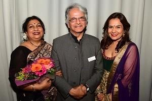 Sampad 25th Gala - Piali Ray OBE, Ranjit Sondhi CBE, Satnam Ranaadj1
