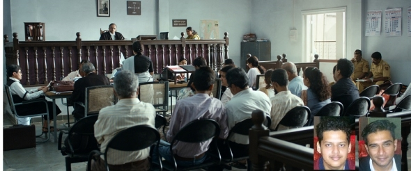'Court' – Class and caste in impressive and much garlanded first feature film
