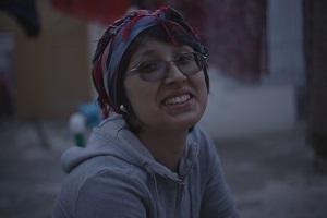 Shahrbanoo_Sadatportrait