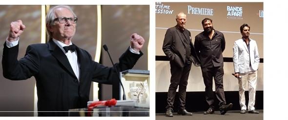 Cannes 2016: British director Ken Loach wins top Palme prize