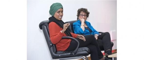 Untold Chronicles of Nadiya Hussain – GBBO winner and Yasmin Alibhai-Brown