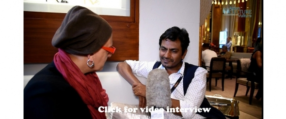 Interview Nawazuddin Siddiqui 'Raman Raghav 2.0'