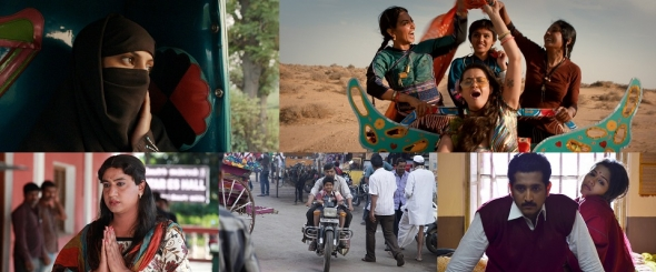 LIFF 2016: Reviews Part I – Parched; A Girl In the River;  I am not he, she; Cinemawala; Ringan