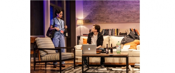 Annapurna Sriram: Centre stage and killing it in the another side of 'The Spoils'…