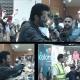 Bollywood star Anil Kapoor at a London shopping centre…