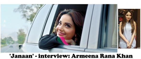 'Janaan' – Armeena Rana Khan, Manchester fine export…