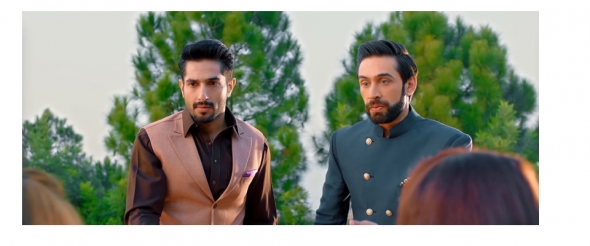 'Janaan'  – Opening the windows of the world…