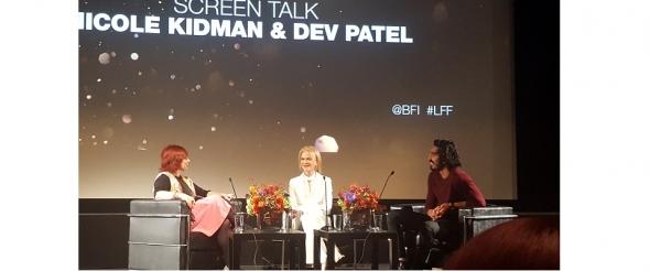 Dev Patel: 'Lion' is very close to me…