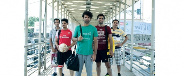 'You are my Sunday' – Will the real India (Mumbai) step forward please… (review)