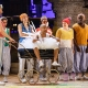 Xmas Competition – Win 'Peter Pan' tickets (one family) to see at National Theatre… (Now closed)