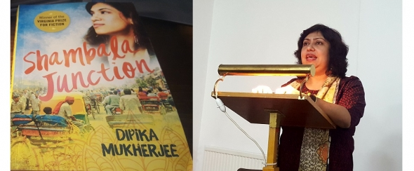 'Shambala Junction' – Dipika Mukherjee's stirring tale of 'baby sales' wins Virginia Prize