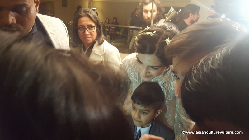 Rakib (gbnews24) son with Sonam Kapoor