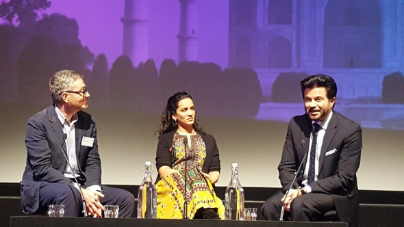 India on Film at BFI preview (interview)