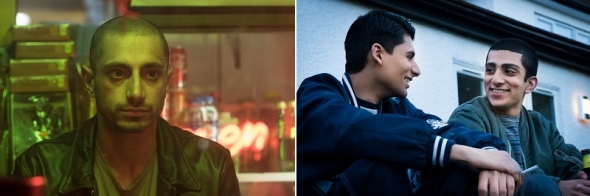 Riz Ahmed wants to make more Brit films like 'City of Tiny Lights'