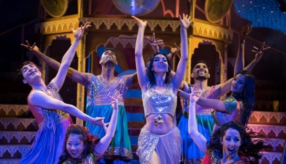 'Bring on the Bollywood' musical – bigger, bolder, even better?