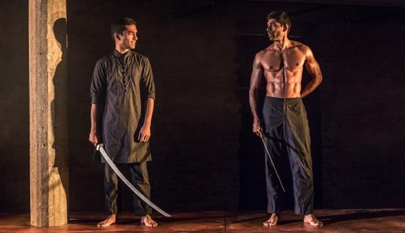 'Guards at the Taj': Life on a knife-edge, actor Danny Ashok reacts….