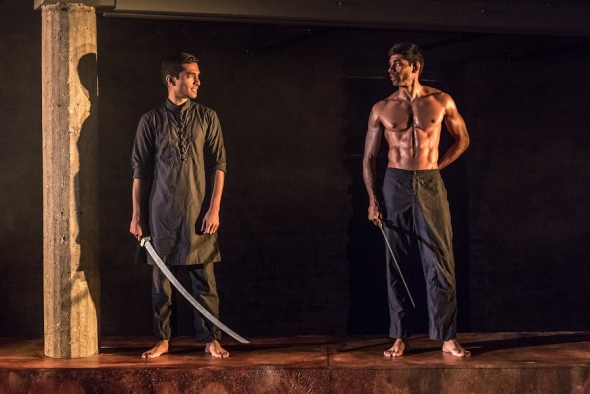 'Guards at the Taj': Life on a knife-edge, actor Danny Ashok reacts….