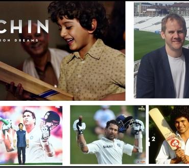 'Sachin: A Billion Dreams' – Ducking the bouncers