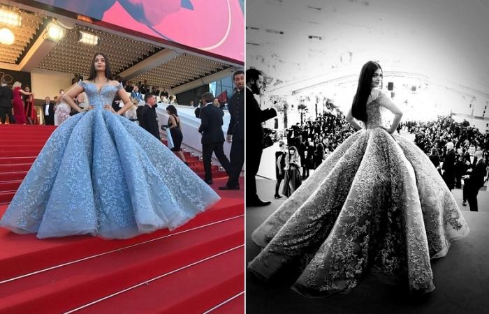 Cannes 2017: Aishwarya Rai Bachchan Queen of the Croisette here