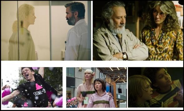 Cannes 2017: Reviews – The killing of a sacred deer; The Meyerowitz stories; 120 Beats per minute; Okja; Wonderstruck