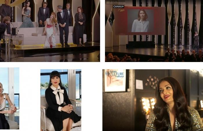 Cannes 2017: Women make a mark; Will Smith star value; Aishwarya Rai Bachchan on Devdas (coming)