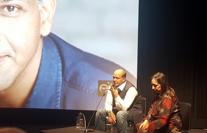 Ashutosh Gowariker – Bollywood and Hollywood star Priyanka Chopra helped me get back to acting, reveals 'Lagaan' director (LIFF 2017)