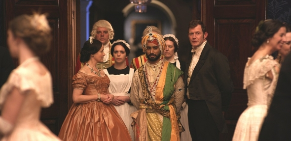 'The Black Prince' (review) – Empire's forgotten son rides back into British memory…